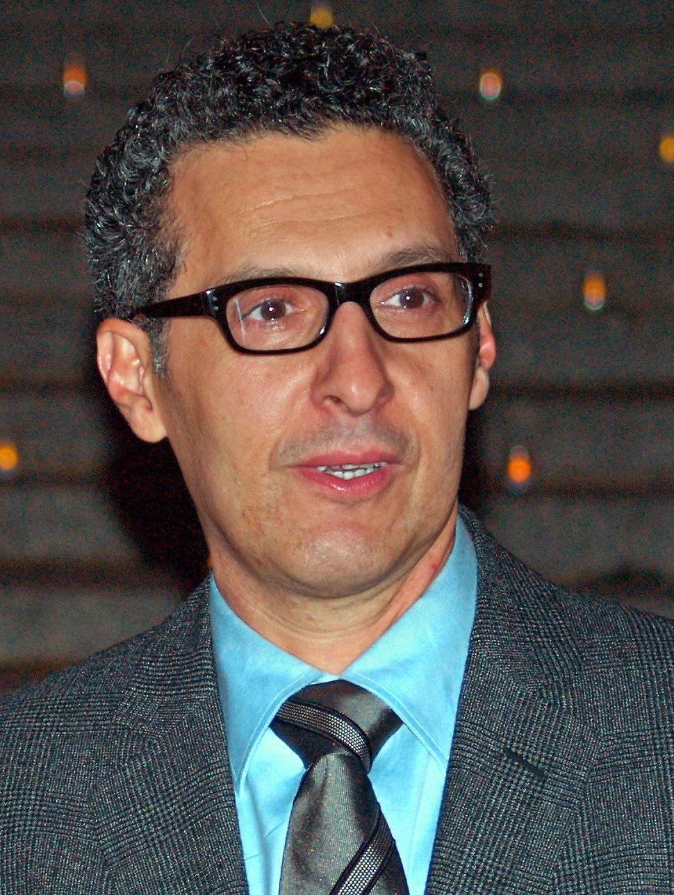 John Turturro at the 2009 Tribeca Film Festival