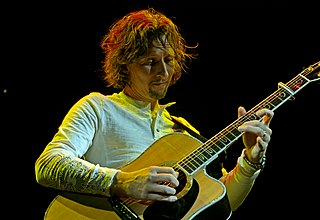 John Wesley (guitarist)