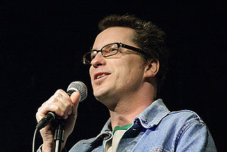 Johnny Hardwick American actor, comedian and writer