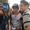 Johnny Matos no show do Bruno Mars.jpg