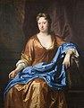 Jonathan Richardson the elder (1667-1745) - Elizabeth, 1st Countess of Aylesford (d.1743) - 1964P15 - Birmingham Museums Trust.jpg