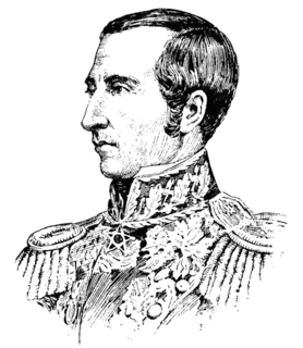 Chilean general and politician