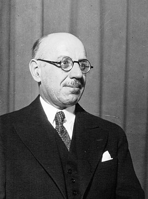 Joseph Louis Anne Avenol - Image: Joseph Avenol 1932