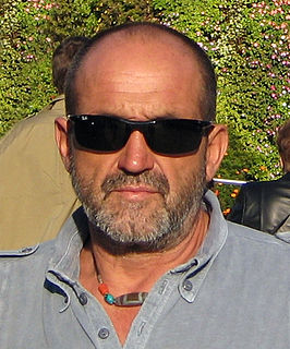 Juanito Oiarzabal Spanish mountain climber, summiter of all eight-thousanders