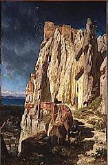 Le Rocher de Vann