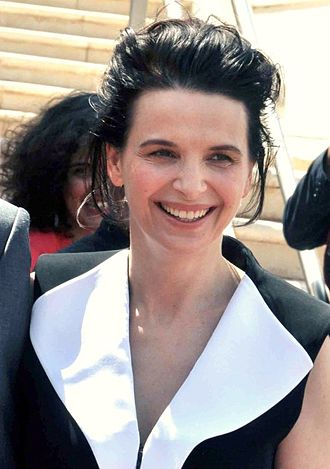 Certified Copy (film) - Juliette Binoche at the Cannes Film Festival for the premiere of the film.