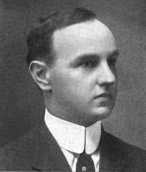 Julius Meier - Meier in 1911