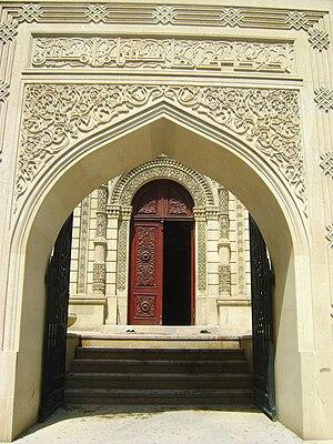 Juma Mosque (Baku)