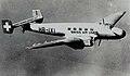 Junkers Ju 86 (Swissair) (15270054335).jpg