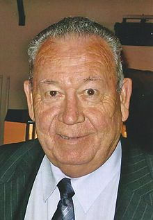 Just Fontaine v roce 2007