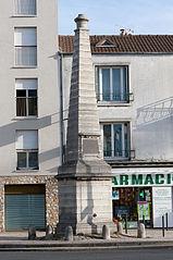 pyramide de Juvisy-sur-Orge
