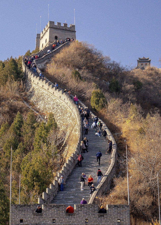 Juyongguan Great Wall