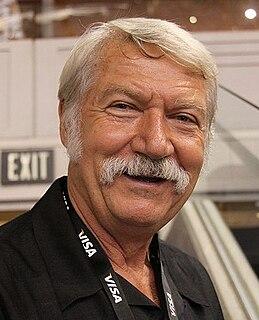 Béla Károlyi Romanian-American gymnastics coach