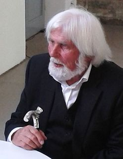 Karl-Heinz Adler German sculptor and painter