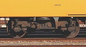 Kintetsu 22000 series - Image: KD 304