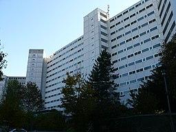 Kafkaweg in Stuttgart