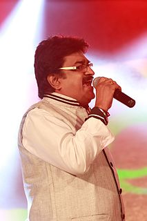 Chinni Jayanth Indian actor