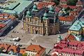 Kalmar Domkyrka från luften.jpg