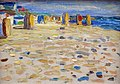 Kandinsky - Holland, Beach Chairs.jpg