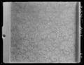 Kappa, svart sidenatlas - Livrustkammaren - 36788.tif
