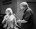 Karin Krog, John Surman og Steve Kuhn Universitetets Aula Oslo Jazzfestival 2017 (190704).jpg