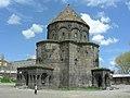 Kars, armenische Kathedrale, Heilige-Apostel-Kirche Սուրբ Առաքելոց Եկեղեցի (10. Jhdt.) (40336415802).jpg