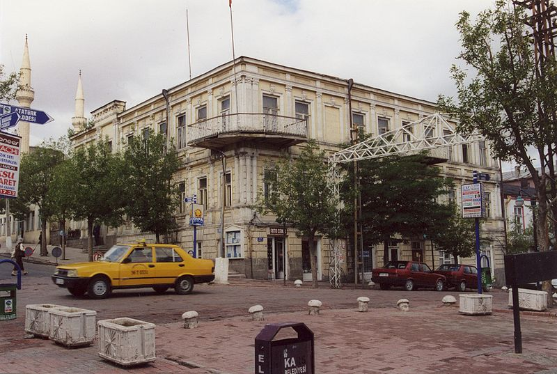 File:Kars russian architecture.jpg