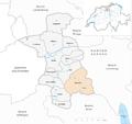 Karte Gemeinde Gränichen 2010.png