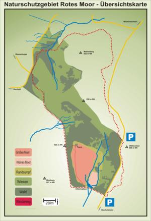 Rotes Moor – Reiseführer auf Wikivoyage