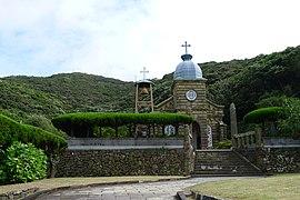 Kashiragashima Church-1.JPG