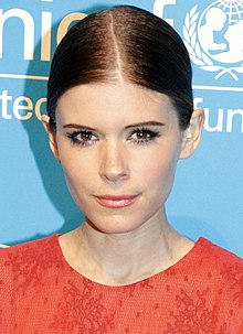 Kate Mara UNICEF 2012.jpg