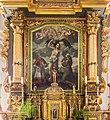 Katholische Pfarrkirche St. Sebastian-S. Bistgaun, Dardin (d.j.b.) 02.jpg