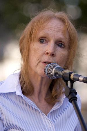Kathy Sinnott - Image: Kathy Sinnott