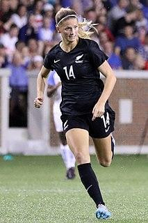 Katie Bowen association football player