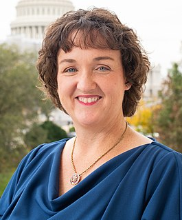 Katie Porter U.S. Representative from California