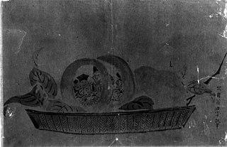 Daikoku, Juro, and Ebisu (Gods of Luck)