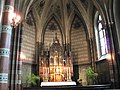 Kaunas Cathedral altar.jpg