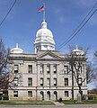 Kearney County, Nebraska courthouse from S.JPG