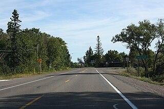 Calumet Charter Township, Michigan Charter township in Michigan, United States