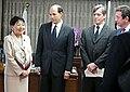 Keiko Chiba and Ambassadors 20091016.jpg