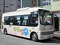 Keisei Bus Arakawa Communnity Bus 8415-2.jpg