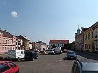Kelč, náměstí od západu (2).JPG