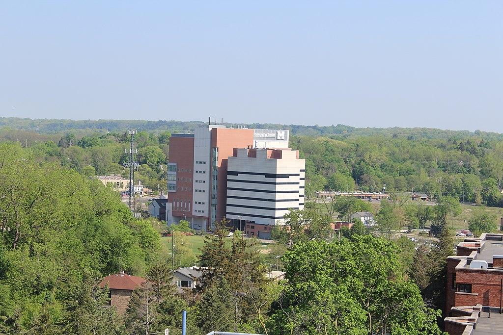 university of michigan ann arbor dating