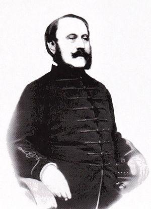 Zsigmond Kemény