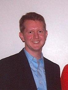 Ken Jennings - Wikipedia