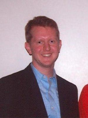 Ken Jennings - Ken Jennings in 2005