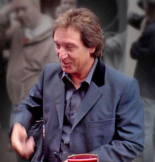 Kenney Jones, 2007