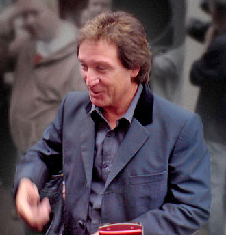 Kenney Jones - Jones in 2007