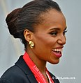 Kerry Washington, Deliver Commencement Address GWU (8755061702).jpg