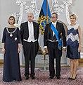 Kersti Kaljulaid ja Toomas Hendrik Ilves abikaasadega (cropped2).jpg